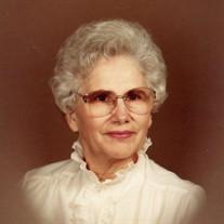 Lettie Mae  Joyner Vester