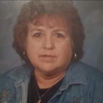 Audelia  A.  Estrada