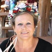 Janice  Marie Melton Siffert