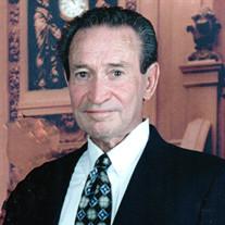 "William ""Bill"" Robert Champ"