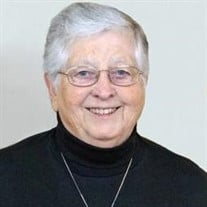 Sr. Mary Sharee Hurtgen