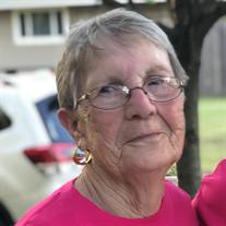 Bettye Lou Ducote