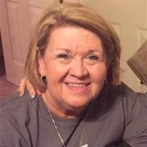 Deborah Jean Pruit