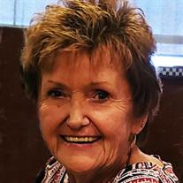 Trela  Kay  Akers