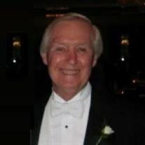 Frederic  Mercer Gallagher III