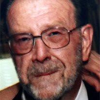 Joseph B. Gillespie