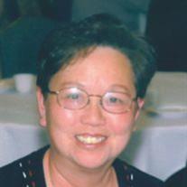 Kaimei Lau Lee