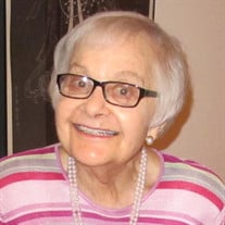 Ruth Kendel Fonoroff