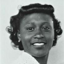 Georgia Ann Wilton