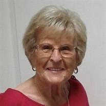 Mrs. Janette  E. Buchanan