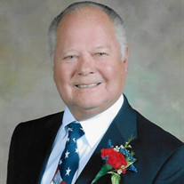 Vernon Ray Landers