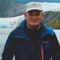 Mr. Rodney Harrison Middleton