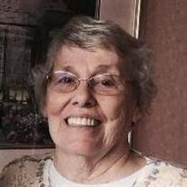 Jeannette C. Wamack