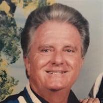 Wayne Gilbert