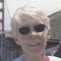"Judith Mae ""Judy"" Reilly Roberts"