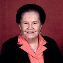 Marie J. Branson