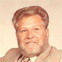 Larry Norman Lanning