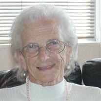 Blanche S. Robinson