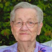 Betty Jean Gerbers