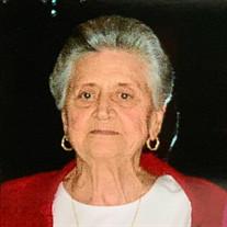 Edith Mapstone