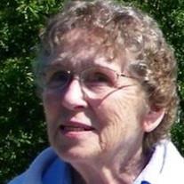Marguerite Elaine Foulk