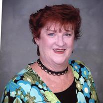 Carolyn Lewis Holbrook