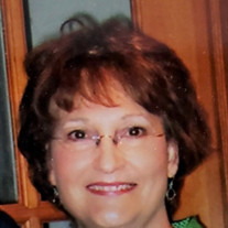 Eva Kay Wahlfeldt