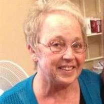 Ms. Barbara Gail McCormick