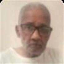 Mr. Ernest Lee Dudley,