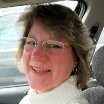 Patricia Joan Miller