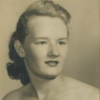 Rosie Lea Bradley