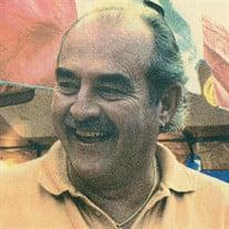 Frank James Moorefield Jr.