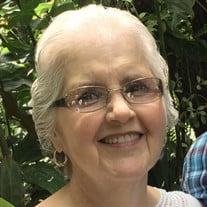 Irene A. Cavazos