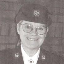 Diana Marie Stockfish