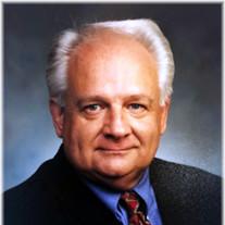 """Robert """"Bob"""" Leddy  Jacobs"""