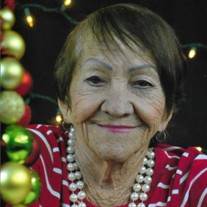 Iris Sanchez Nieves