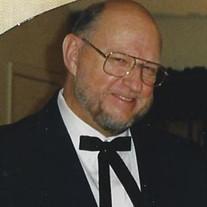 Robert Eugene (Bob) Raef
