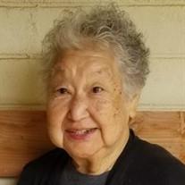 Irene Sumiko Dumlao