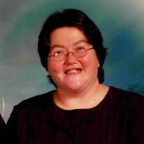 Marilyn Sue Pelston