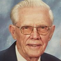 Rev. Ernest Seolin Stadum