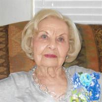Gloria B. Storer