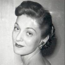 Rita Mayerson Roosth