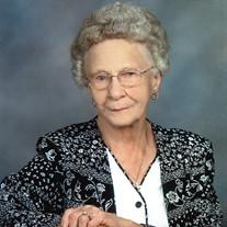 Mrs. Dorothy Louise Reeves Binkley Pace