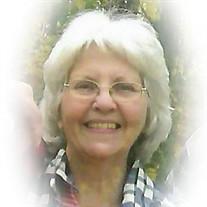 Charlotte Jean Dye