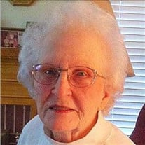Norma Lois Ritchie