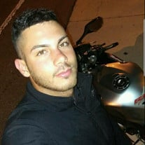 Heriberto Gonzalez Mons