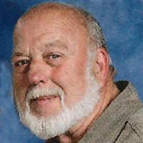 Dale V.  Rasmussen