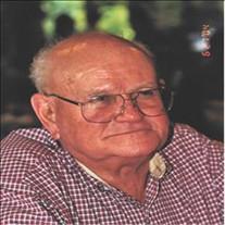 Charles Raymond Miller, Sr.