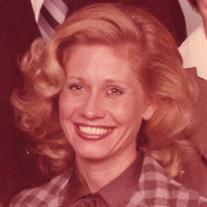 Mrs. Mary  Burke Traylor