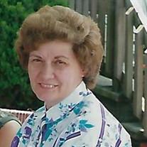 Joan B Nagy